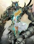 mecha is my protector by goodgrace1