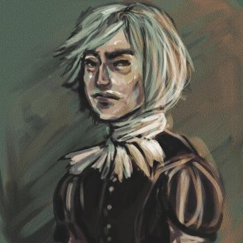 Young Frollo detail by Derelict-of-Eden