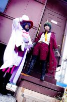 Ao no Exorcist - 2 by HoneydewLoveCosplay