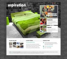 Aspiration Premium Corporate - Portfolio WP Theme by ait-themes