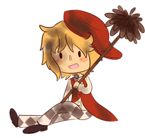 PC: Yann by sugareclair