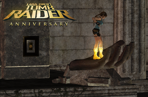 Midas touch by tombraider4ever