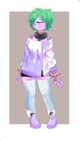 Custom Outfit :1: by PastelBits