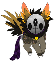 Chime Design Contest Entry by InkQueenPilus
