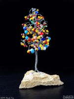 Beads tree by PaSt1978