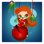 Day 224 - Holiday girl by salvadorkatz