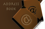 Address Book with Style by No-1-Balla