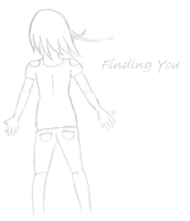 Finding You - Cover by vera-san