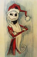 The Nightmare Before Christmas by xxlovemmaxx