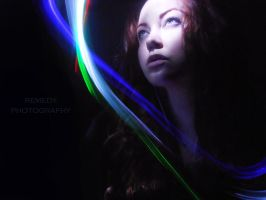 Painting with Light by remydarling