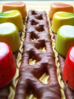 Chocolate Canal by DreamsCatchMe