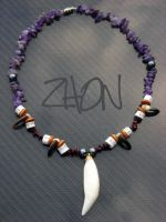 Wolven Amethyst by Zhon