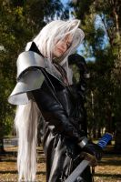 Sephiroth Cosplay by Eyes-0n-Me