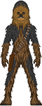 Chewbacca by Silence-Is-Loud