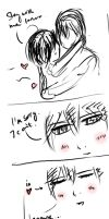 Kaname confesses by mojomee