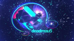 deadmau5 by sohailykhan94