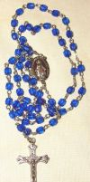 Catholic Rosary Prayer Beads 3 by FantasyStock