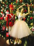 christmas mannequins by nightwing1975