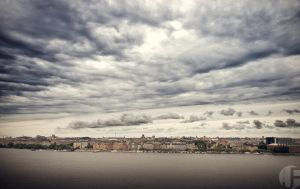 cityview by FreaXXaerF