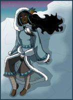 Shui Winter ATLA by Chouly-only