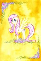 Fluttershy by TheFatalImpact