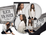 Png Pack 588 // Alicia Vikander by confidentpngs