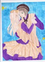 For~AyanamiReiAngel: May I have this dance? by MiddleEastAPH
