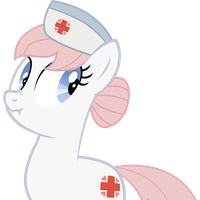 Nurse Redlie... or Coldheart by necromanteion