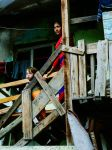 an ordinary day in a gypsy place, 3 by celil