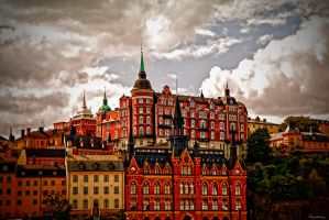 Sodermalm 700 by passionofagoddess