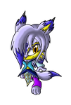 AT: Efil Chibi by PrototypeTheory