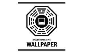 Dharma initiative wallpaper by DKphoto