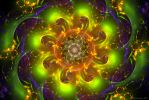 July Fractal 2016 by TropicalCreations