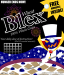 Blex by fluffycatgirl