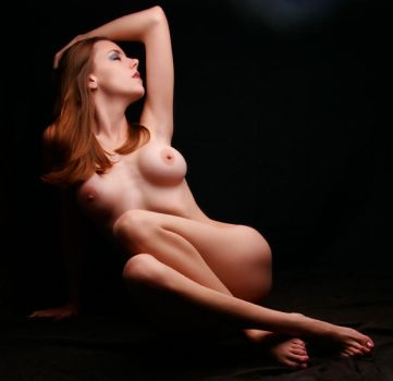 Serene Color Nude by Zedul