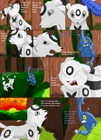 Shadowed Secrets Page 2 by racingwolf