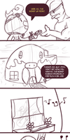 Team Cold Front M6 Epilogue 1 by SaintPumpkinMuffin