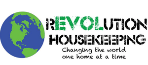 Green Revolution Housekeeping by Ancient-Hoofbeats