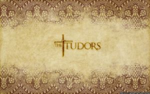 The Tudors wallpaper by KorfCGI