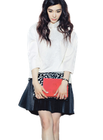 Tiffany (SNSD) PNG Render (1) by MiHVVN