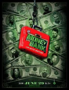 Money of the bank 2014: gold case. by shcar39