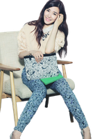 Tiffany PNG [RENDER] by KwonLee