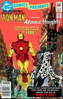 Iron Man meets Atomic Knights! by Gwhitmore