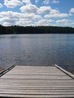 Nickolyn Lake Stock 1 by SimplyBackgrounds