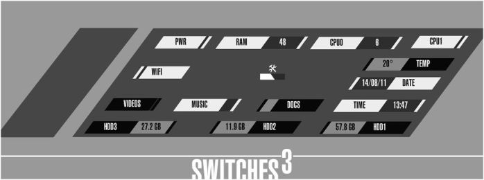 Switches 3.1 by Rasylver