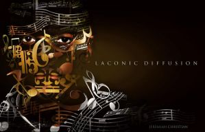 Laconic Diffusion by GCORP1