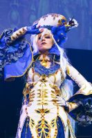 Trinity blood. Astharoshe. by MrsGnob