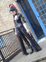 Bayonetta: One Of A Kind by xRippedxTightsx