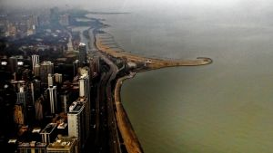 Chicago - View From the Hancock Building by jesus-at-art