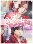 GFX - 365 days by x-mint